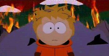 Videos sexuales de South Park